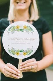Fan Ceremony Programs 61 Best Wedding Ceremony Program Ideas Images On Pinterest