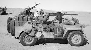 army jeep ww2 six of the best from colonel paddy world war two northern ireland
