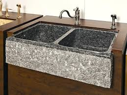 how to cut granite for sink granite sink best composite granite kitchen sinks matrix contour