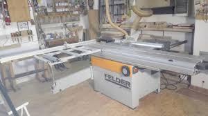 felder table saw price used felder k 500 p circular saw for sale austria