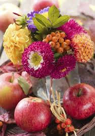 Candace Braun Davison by Decorating Your Home For Fall Fall Decorating Tips