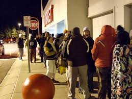 target the breakroom not working on black friday retailer anonymous what black friday looks like from the other side