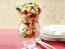 shrimp and artichoke casserole marinated shrimp and artichokes recipe myrecipes