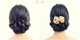 download tutorial rambut ke pesta tutorial rambut ke pesta cuma 5 menit ini caranya vemale com