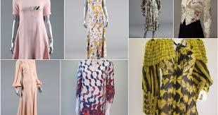 ossie clark gowns by warrington designer ossie clark celebrated at manchester