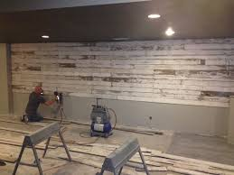 barn wood wall ideas 34 best wood on walls images on