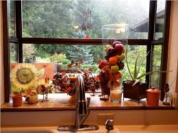 Kitchen Windows Decorating Garden Windows For Kitchens Upgrading The Outlook Right Away