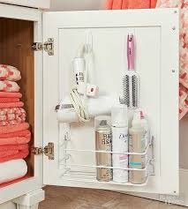 Bathroom Counter Storage Tower Best 25 Bathroom Countertop Storage Ideas On Pinterest Organize