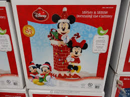 Mickey Mouse Lawn Chair by Mickey Mouse Christmas Lawn Decorations Rainforest Islands Ferry