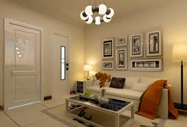 living room design for small spaces artistic color decor photo to