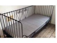 Ikea Metal Daybed Ikea Daybed Beds Bedroom Furniture For Sale Gumtree