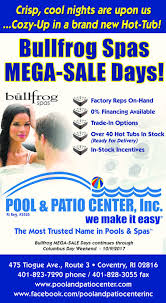 Pool And Patio Coventry Ri Providence Journal Business Directory Coupons Restaurants