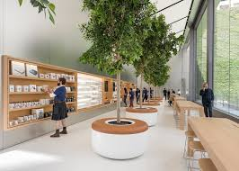 foster partners unveils apple union square in san francisco