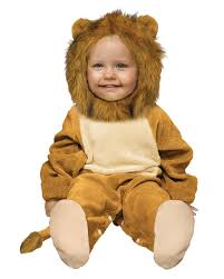 lion costume cuddly lion baby costume 6 12 mo buy animal costumes horror