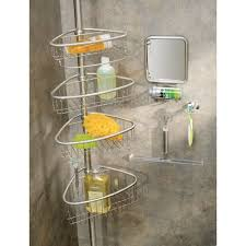 suction anti free fog shower shaving wall mirror fogless bathroom