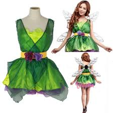 online get cheap tinkerbell costumes adults aliexpress com