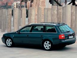 audi a6 2001 review 2001 audi a6 avant picture 1349 car review top speed illinois liver