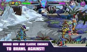 power apk free mutant turtles portal power for android free