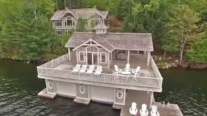 Lake Joseph Cottage Rentals by Lake Joseph Youtube