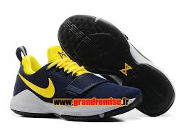nike pg 1 men nike basketball shoes 2017 french official discount