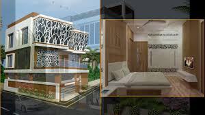 interior plan and bungalow plan youtube