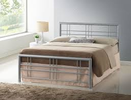 Shorty Bed Frame Paxos Metal Bed Frame Bf Beds Leeds Cheap Beds Leeds