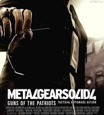 Mgs Meme - kyle s blog arterius movie poster meme metal gear solid