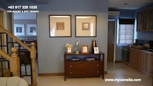 Camella Homes Drina Floor Plan Camella Silang Tagaytay Elaisa House For Sale In Tagaytay City