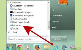 tutorial membuat web html sederhana cara membuat halaman web sederhana dengan html wikihow