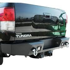 2006 toyota tundra rear bumper 10 13 toyota tundra rear bumper w led