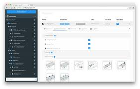 the story of paligo a new browser based ccms with all the