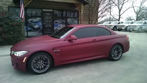 chrome wrapped cars terrance williams hellcat wrap demarcus lawrence bmw wrap exotic