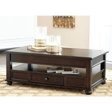 livingroom sets coffee tables dazzling ashley furniture coffee table sansimeon