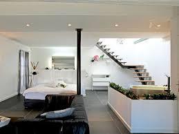 salle de bain dans une chambre emejing salle de bain ouverte sur chambre construire ideas amazing
