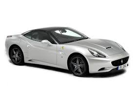 Ferrari California Black - carscoops ferrari california