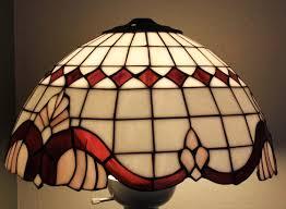 glass lamp shades for elegant home interior lighting ideas 4 homes