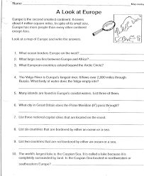 West Africa Map Quiz by Weekofaug 10handouts Aatang79
