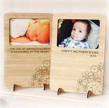 mothers day gift for nanny grandmother photo card mothers s day gift frame home