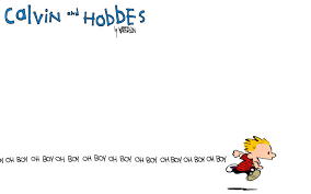29 calvin and hobbes wallpaper comics that were everything in the 90 u0027s