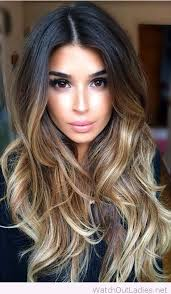 Light Brown Balayage The Trendiest Balayage Light Brown Hair You Need To Copy Now