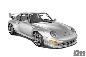 porsche 993 gt2 ultimate guide total 911