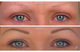 eyeliner tattoo cost semi or easy eyebrow tattoo cost and before after photos