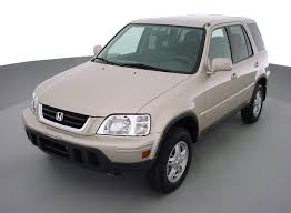2001 Honda Crv Roof Rack by Amazon Com 2000 Honda Cr V Reviews Images And Specs Vehicles