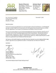 Grant Letter Of Intent by Tcwc Thank You Letters From Grant Recipients