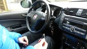 fiat cars changing voice command language in blue u0026me for fiat cars youtube
