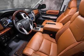 lexus ls430 bilstein 2017 toyota tundra 1794 edition 4x4 review motor trend