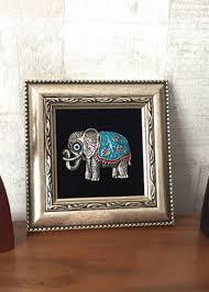 Home Decor Elephants