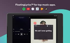 musixmatch lyrics android apps on google play