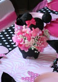 Centerpieces For Minnie Mouse Party by 332 Best Party Like Minnie U203f Images On Pinterest Minnie