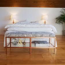 ikea bench hack ikea padded bench best 25 bedroom bench ikea ideas on pinterest